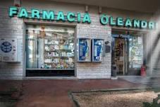 farmacia degli oleandri livorno