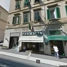 farmacia castelli livorno