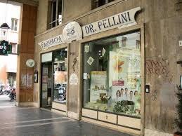 farmacia pellini livorno