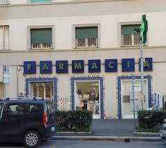 farmacia sant'agostino livorno