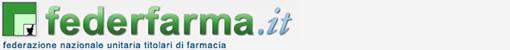 Federazione nazionale unitaria titolari di farmacia